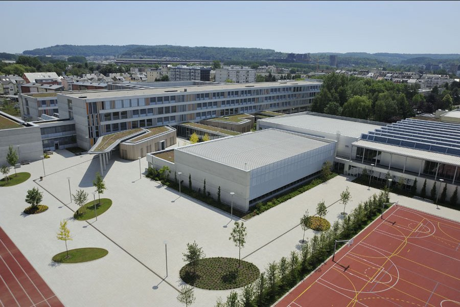 photographie_aerienne_lyceee_technique7_lalange_luxembourg