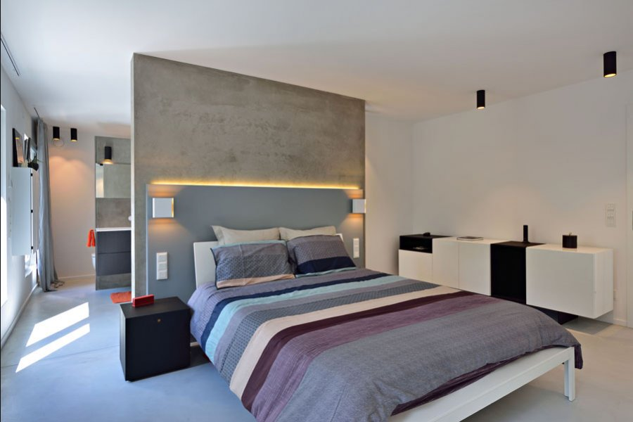 Photographie_architecture_interieur_decoration_moderne_contemporain_chambre_2_Gerard_Borre_Luxembourg_Moselle