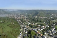 Panoramiques - Photo aérienne - Echternach - Panorama 4 - Luxembourg - Phot'On Air - Gérard Borre Photographie