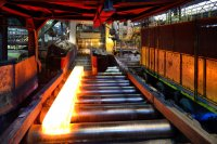 Industrie - photographie_industrielle_technique_usine_Arcelor_Mittal_13_Luxembourg_moselle_Gerard_Borre_Photographe