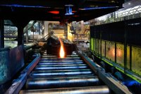 Industrie - photographie_industrielle_technique_usine_Arcelor_Mittal_15_Luxembourg_moselle_Gerard_Borre_Photographe