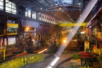 Industrie - photographie_industrielle_technique_usine_Arcelor_Mittal_16_Luxembourg_moselle_Gerard_Borre_Photographe