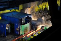 Industrie - photographie_industrielle_technique_usine_Arcelor_Mittal_17_Luxembourg_moselle_Gerard_Borre_Photographe