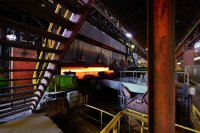Industrie - photographie_industrielle_technique_usine_Arcelor_Mittal_7_Luxembourg_moselle_Gerard_Borre_Photographe