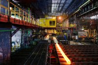 Industrie - photographie_industrielle_technique_usine_Arcelor_Mittal_8_Luxembourg_moselle_Gerard_Borre_Photographe