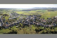 Panoramiques - Photo aérienne - Roussy le Village - Panorama - Moselle - Phot'On Air - Gérard Borre Photographie